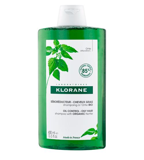 Klorane Capilar Shampoo Ortiga Bio 400ml