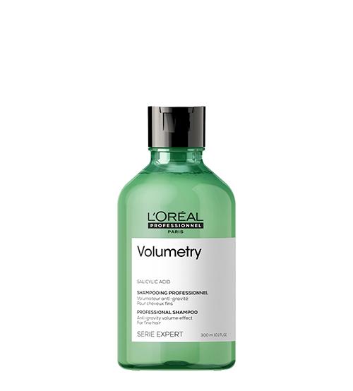 L'Oréal Volumetry Shampoo 300ml