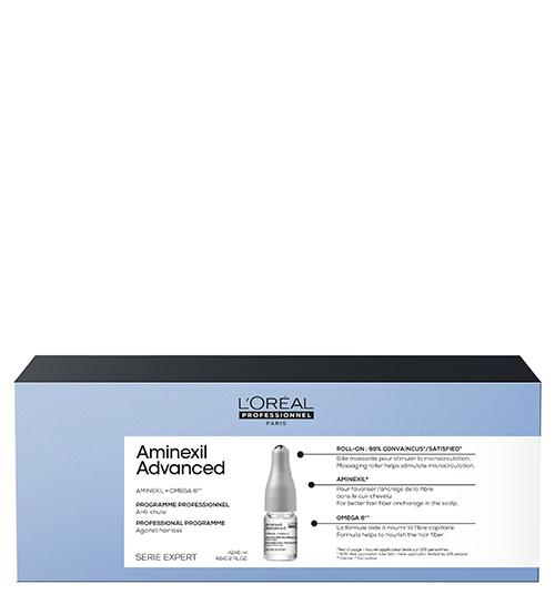 L'Oréal Aminexil Ampolas 42x6ml