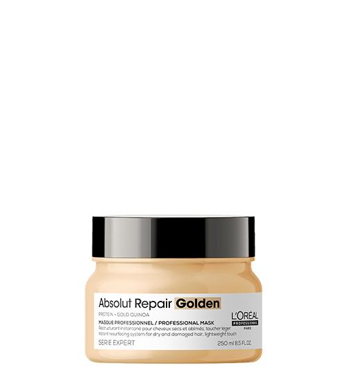 L'Oréal Absolut Repair Golden Máscara 250ml