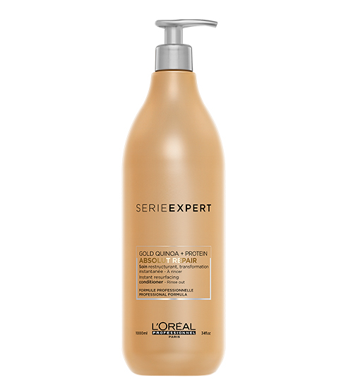 L'Oréal Absolut Repair Gold Condicionador 1000ml