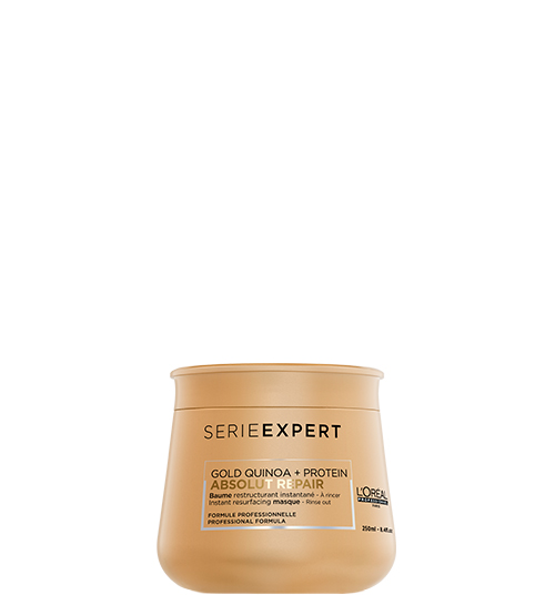 L'Oréal Absolut Repair Gold Masque 250ml