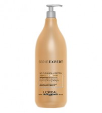 L'Oréal Absolut Repair Gold Shampoo 1500ml