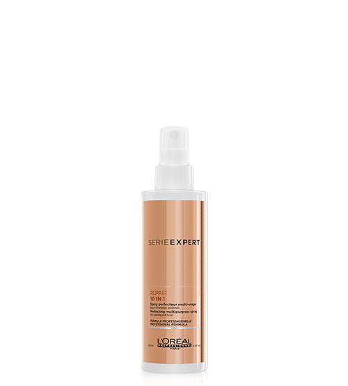 L'Oréal Absolut Repair Gold Spray 10 in 1 190ml