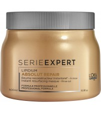 Loreal Absolut Repair Lipidium Máscara 500ml