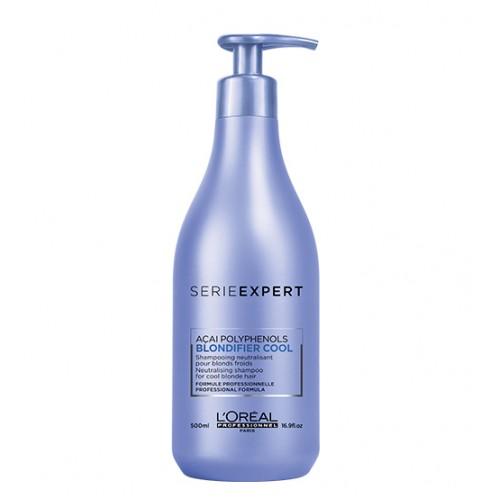 L'Oréal Blondifier Cool Shampoo 500ml