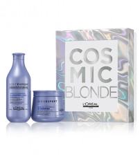L'Oréal Cosmic Blonde Coffret
