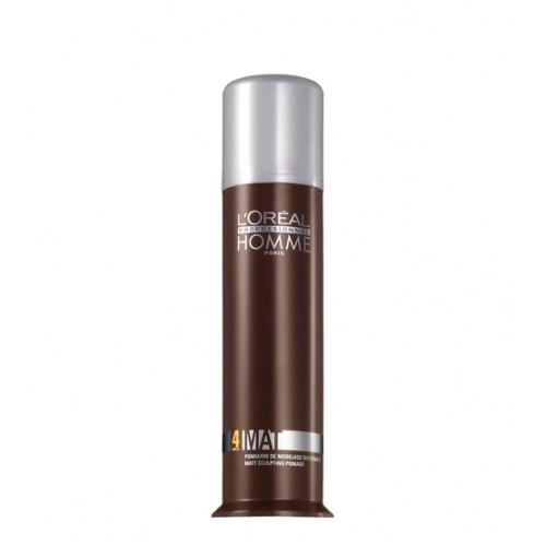L'Oréal Homme Mat Pasta 80ml