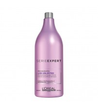 L'Oréal Liss Unlimited Shampoo 1500ml