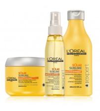 L'Oréal Solar Sublime Kit