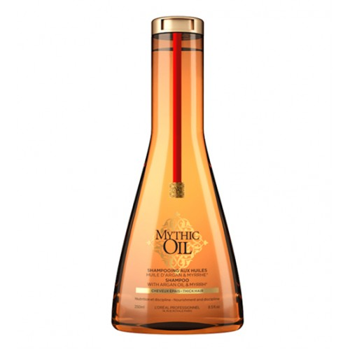 L'Oréal Mythic Oil Shampoo Grossos 250ml