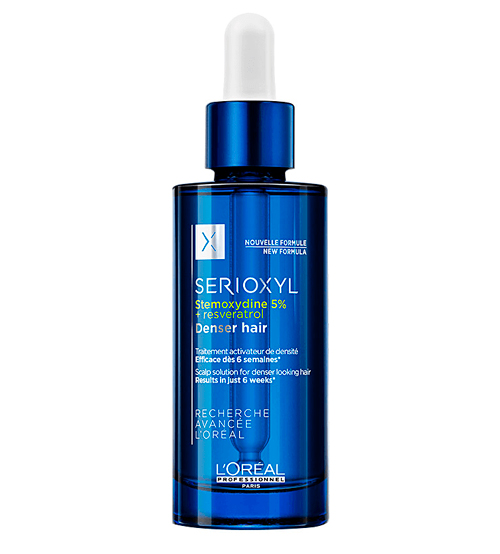 L'Oréal Serioxyl Denser Hair 90ml