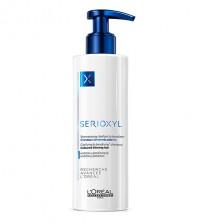 L'Oréal Serioxyl Shampoo Cheveux Affinés Colorés 250ml