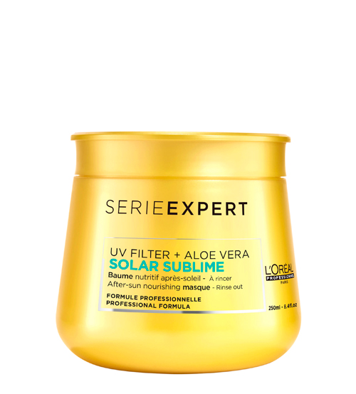 L'Oréal Solar Sublime Máscara 250ml