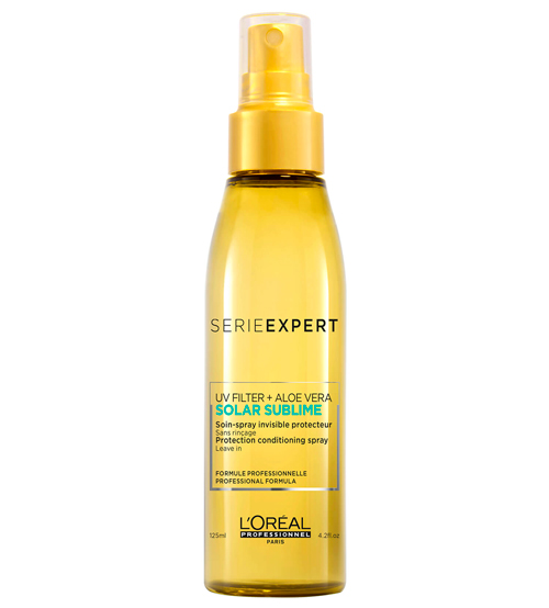L'Oréal Solar Sublime Soin-Spray Invisible Protecteur 125ml