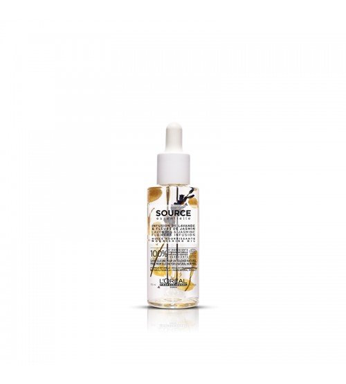 L'Oréal Source Essentielle Nourishing Oil 70ml