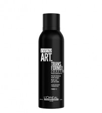 L'Oréal Tecni Art Transformer Texture Gel em Mousse 150ml