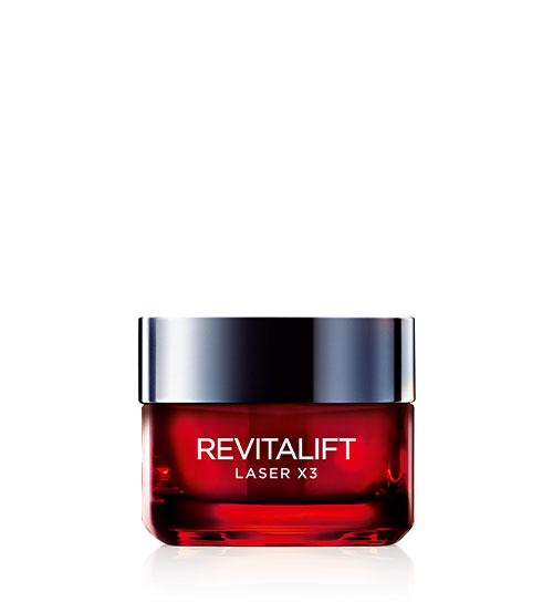 L'Oréal Revitalift Laser Creme de Dia X3 50ml