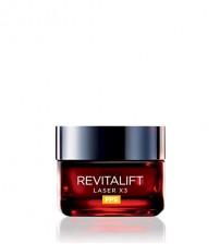 L'Oréal Revitalift Laser Creme de Dia X3 FPS20 50ml