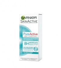 Garnier Pure Active Creme de Rosto Hidratante Anti-Brilho 50ml