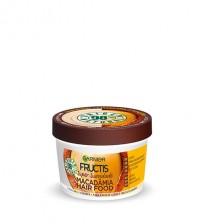 Garnier Fructis Hair Food Máscara de Cabelo Macadâmia 390ml