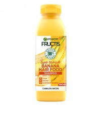 Garnier Fructis Hair Food Shampoo Banana 350ml