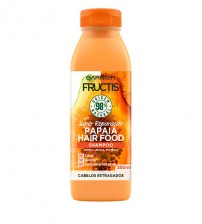 Garnier Fructis Hair Food Shampoo Papaia 350ml
