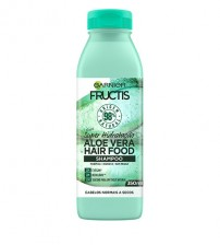 Garnier Fructis Hair Food Shampoo Aloe Vera 350ml