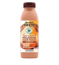 Garnier Fructis Hair Food Shampoo Macadâmia 350ml