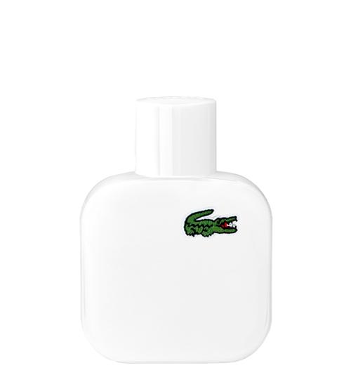 Lacoste L.12.12 Blanc Eau de Toilette 50ml