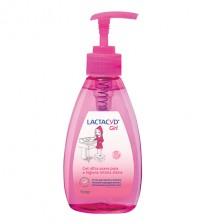 Lactacyd Girl Gel Ultra Suave Higiene Íntima 200ml