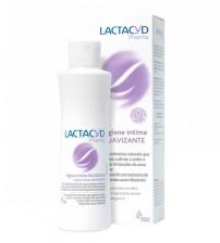 Lactacyd Pharma Higiene Íntima Suavizante 250ml