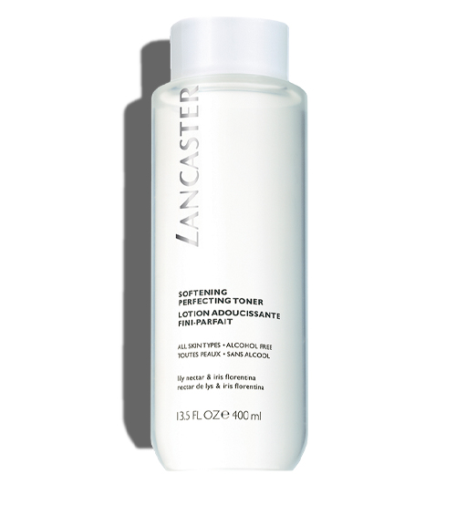 Lancaster Cleansers Softening Toner 400ml