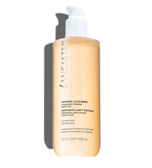 Lancaster Cleansers Express Cleanser 400ml