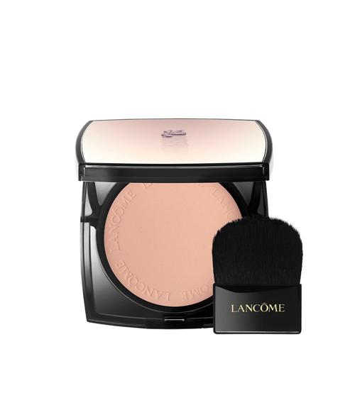 Lancôme Pó Iluminador Belle de Teint 01 Belle de Rose