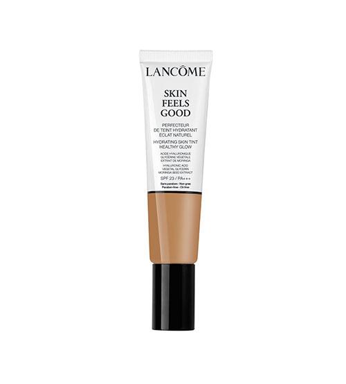 Lancôme Base em Creme Skin Feels Good SPF23 08N Sweet Honey 32ml