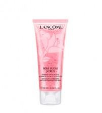 Lancôme Esfoliante Rose Sugar Scrub 100ml