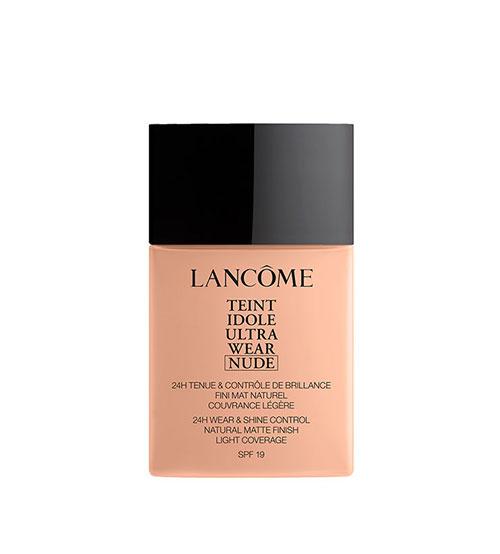 Lancôme Base Teint Idole Ultra Wear Nude 007 Beige Rosé 40ml