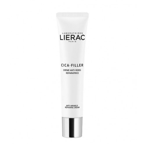 Lierac Cica-Filler Creme Antirrugas Reparador 40ml