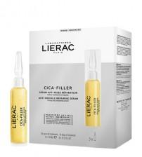 Lierac Cica-Filler Sérum Antirrugas Reparador 3x10ml