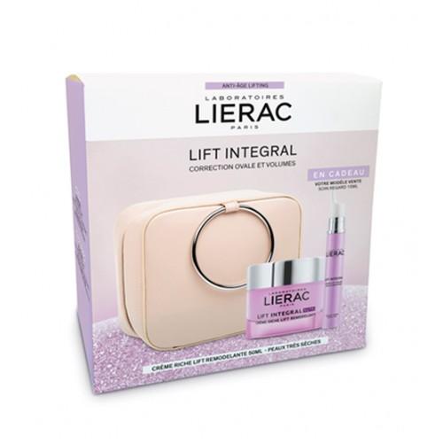 Lierac Coffret Lift Integral Pele Muito Seca
