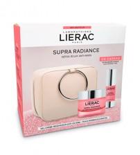 Lierac Coffret Supra Radiance Pele Normal a Mista