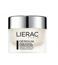 Lierac Déridium Creme Nutritivo Correção de Rugas 50ml