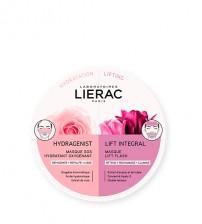 Lierac Hydragenist + Lift Integral Máscara 2x6ml