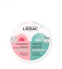 Lierac Hydragenist + Sébologie Máscara 2x6ml