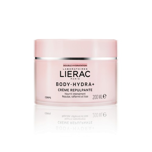Lierac Body-Hydra+ Creme Repulpante 200ml