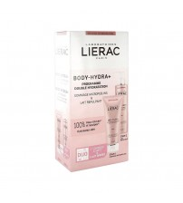 Lierac Body-Hydra+ Programa Dupla Hidratação