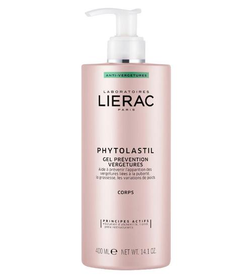Lierac Phytolastil Gel Prevenção de Estrias 400ml