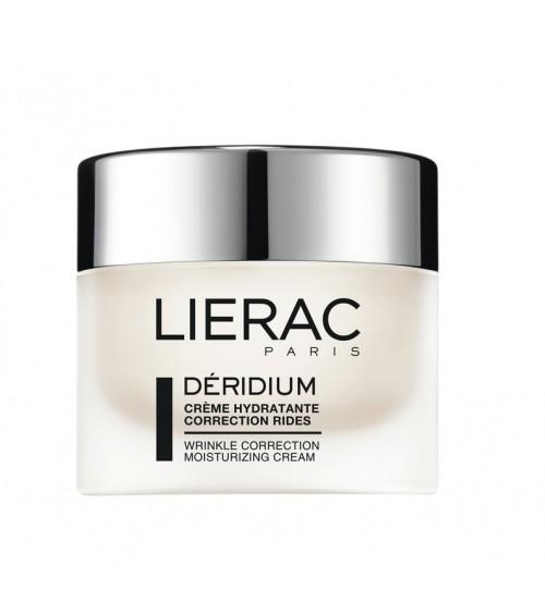 Lierac Déridium Creme Hidratante Correção de Rugas 50ml