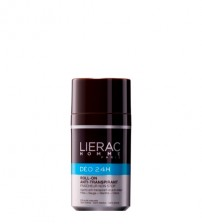 Lierac Homme Déo 24H Roll-On Anti-Transpirante 50ml